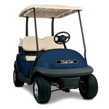gulf car logo vic gerard golf cars