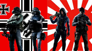 siege axis the power of the axis in rainbow six siege
