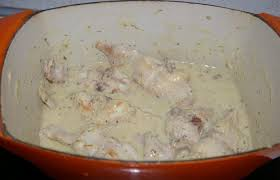 recette cuisine lapin lapin sauce moutarde moelleux recette dukan pp par lena31