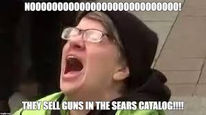 Scream Meme - liberal scream memes imgflip