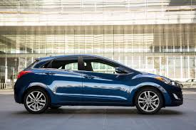 hyundai hatchback 2017 hyundai elantra hatchback news reviews msrp ratings with