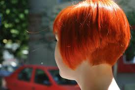 redhair nape shave collections of short nape bobs cute hairstyles for girls