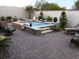 Cool Patio Ideas by Cool Stone Patio Ideas 98 About Remodel Small Home Decor