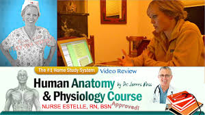 Online Course For Anatomy And Physiology Dr Ross Human Anatomy And Physiology Course Review Nurse