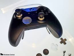 microsoft taking pre orders for the xbox one elite controller in