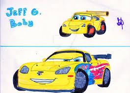 jeff corvette before and after jeff gorvette by lightninggirl95 on deviantart