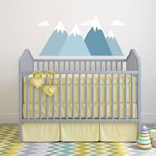 Nursery Wall Decal Best Nursery Wall Decals