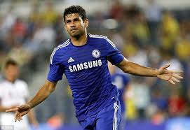 chelsea costa diego chelsea beat fenerbahce but lose to besiktas as diego costa scores a