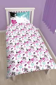 Postman Pat Duvet Set New Disney Descendants Villains Single Duvet Quilt Cover Bedding