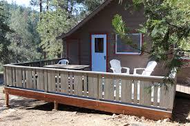 rustic cabin 7 idyllwild inn