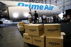 amazon black friday travel amazon prime day is the first big test of the prime air fleet