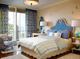 furniture modern bedroom design with pendant lighting and