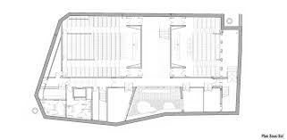 architectural plans gallery of strasbourg of architecture marc mimram 8