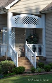 house porch small porch designs can have massive appeal