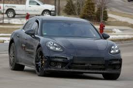 Porsche Panamera Horsepower - porsche panamera 971 review