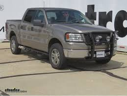 1996 ford f150 brush guard ford f 150 grille guard etrailer com