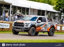 ford raptor rally truck 2016 ford f 150 raptor desert truck racer with driver ben collins