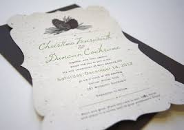 Cheap Wedding Invitations Online Best Collection Of Plantable Wedding Invitations Online 10779
