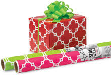 wholesale gift wrap rolls new wrap treeless gift wrap is literally made from rock