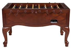 space needed for foosball table berner billiards furniture style foosball table reviews wayfair