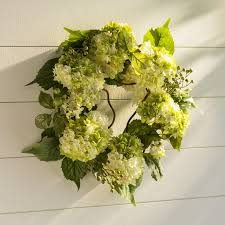 hydrangea wreath 22 hydrangea wreath reviews joss