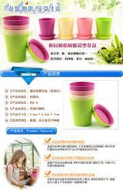 small flower pot plastic flower pot artificial flower plants