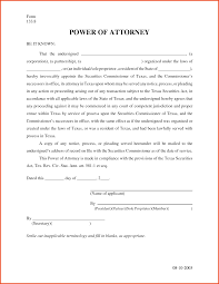 Texas Durable Power Of Attorney Form by Medical Power Of Attorney Texas 83814645 Png Sponsorship Letter