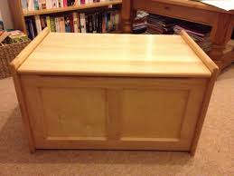 Build Your Own Wood Toy Box by 28 Plans To Make A Wooden Toy Chest Ana White Build A