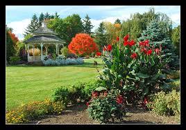 Michigan Botanical Gardens Lake Gardens Michigan Lake Gardens Are The Flickr
