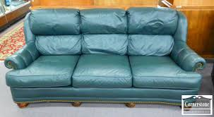 Aged Leather Sofa Furniture Home Olive Green Leather Chair Chesterfield Large Sofa