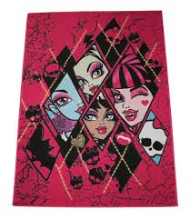 Monster High Bedroom Furniture by 15 Best Ideas About Monster High Bedrooms On Pinterest How To