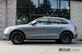 audi q5 rims and tires audi q5 with 20in tsw max wheels exclusively from butler tires and