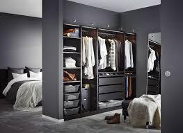 armoire de chambre ikea impressionnant armoire chambre ikea avec beau photos ikea dressing