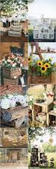 Pinterest Wedding Decorations by Best 25 Wooden Crates Wedding Ideas On Pinterest Wedding Crates