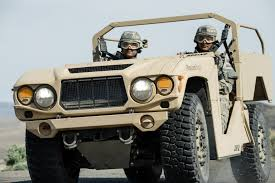 unarmored humvee introducing the phantom badger soldier systems daily
