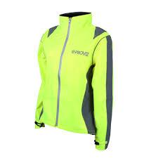 Proviz Nightrider Womens Cycling Jacket H S White U0026 Son Ltd