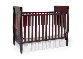 Brookline Convertible Crib Graco Crib