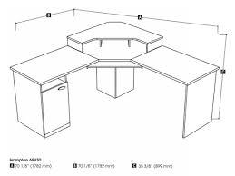 bestar hampton corner computer desk executive desks corner workstation bestar
