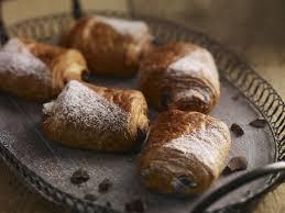 cuisine au our breads pastries treats cuisine de