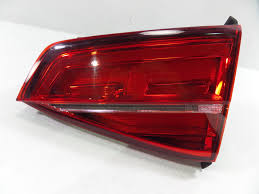 red volkswagen jetta 2015 gli tail lights ebay