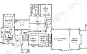 Patio House Plans New Haven Castle Floor Plans European Floor Plans