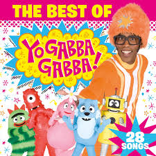 Yo Gabba Gabba Images by The Best Of Yo Gabba Gabba Abc Shop