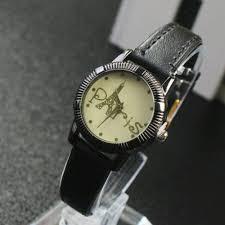 Jam Tangan Alba Putih jual jam tangan alba wanita jtr 1029 hitam plat putih di lapak