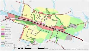 Killeen Texas Map Nolanville Tx