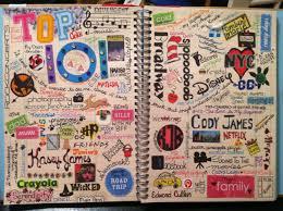 135 best smash book ideas images on pinterest journal ideas