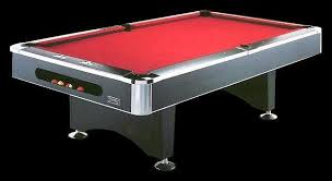 Imperial Pool Table by So Cal Pool Tables Black Pearl Pool Table