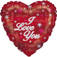valentines day baloons s day balloons and accessories ziggos party