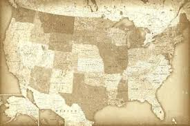 map of us states poster nevada outline maps and map links wyoming map geography of