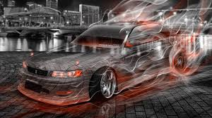 subaru wrx drifting wallpaper toyota mark2 jzx90 jdm crystal city smoke drift car 2015 el tony
