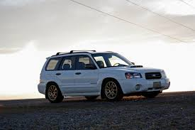 forester subaru modified squeamishpuppet 2004 subaru forester specs photos modification